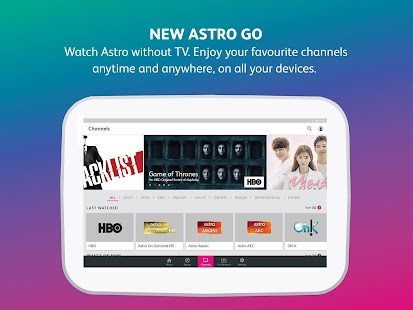 Astro GO - Android Apps on Google Play
