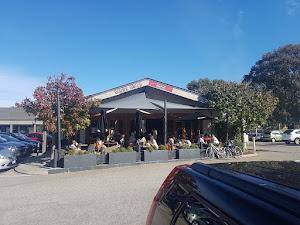 Cafe / Bar - Bada Bing Cafe