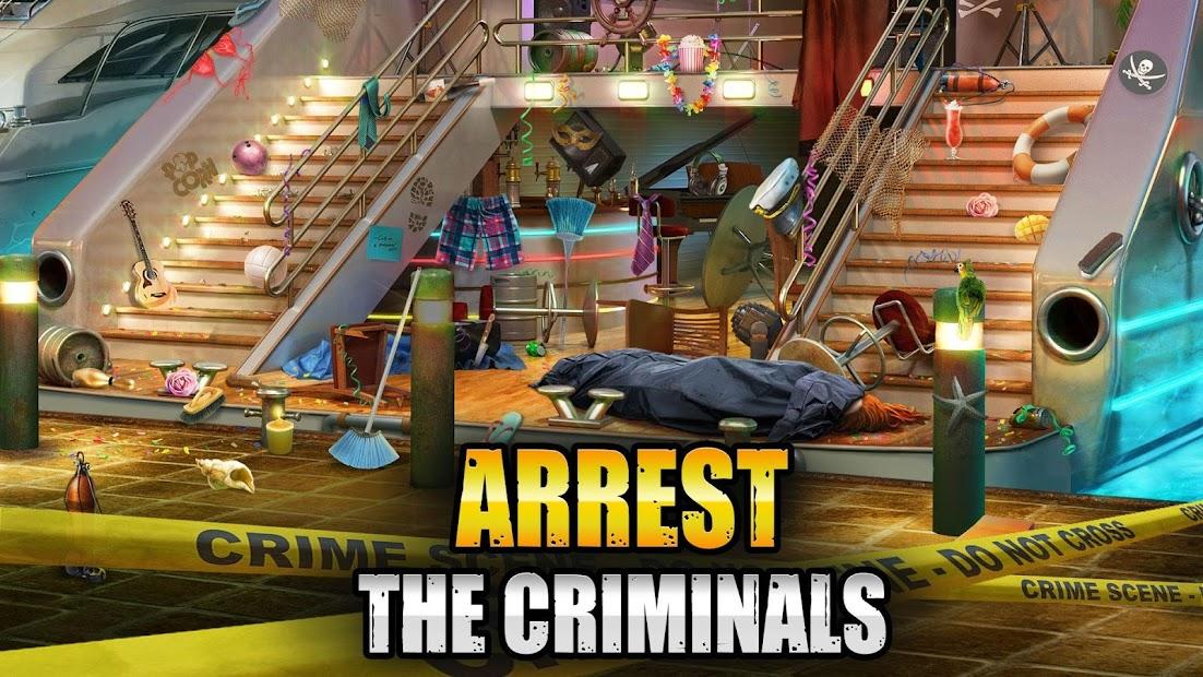 Homicide Squad: Hidden Crimes screenshot 16