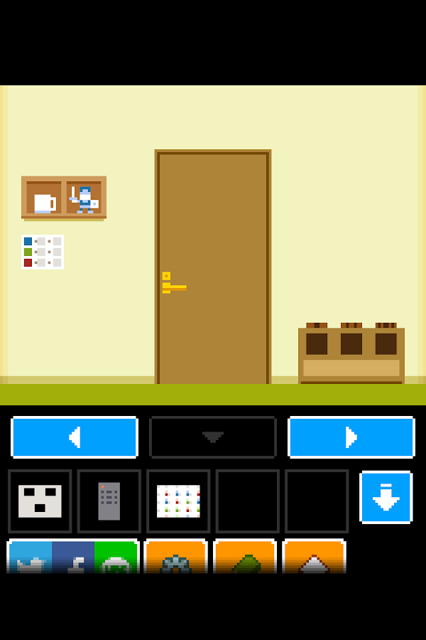 Tiny Room 2 -room escape game-- screenshot