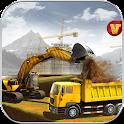 OffRoad Construction Simulator icon