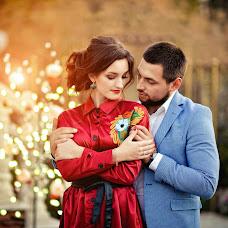 Wedding photographer Viktor Bulgakov (Bulgakov). Photo of 21.11.2017
