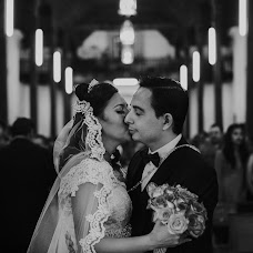 Wedding photographer Nahún Rodríguez (NahunRodrigu). Photo of 26.08.2016