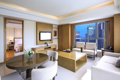 Dong Lu Serviced Apartments