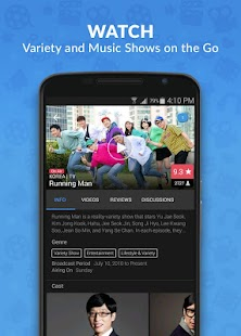 Viki: Korean Drama, Movies & Asian TV Screenshot