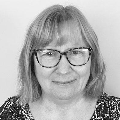 Julie Droguett