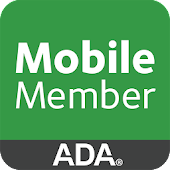 ADA Mobile Member