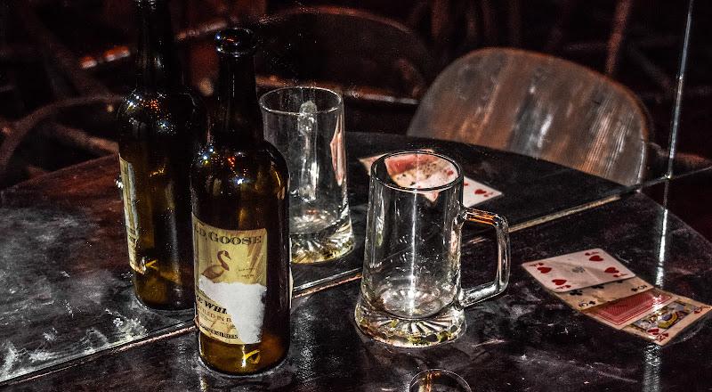 whisky....Hold'em di leonardo_dalgal