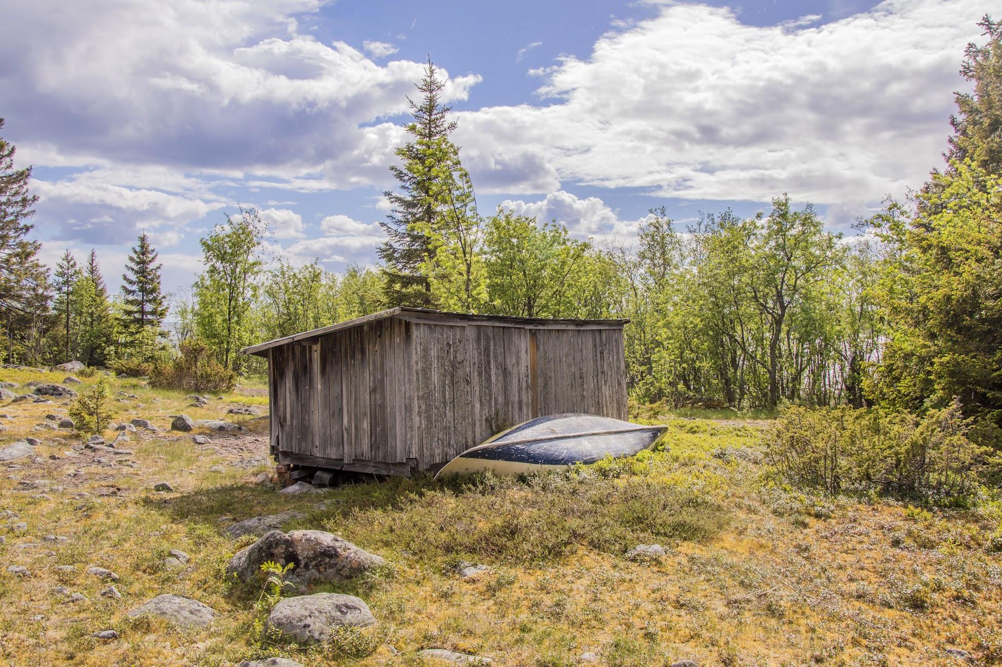 kamperen-zweden