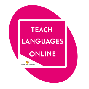 Teach Languages Online Podcast