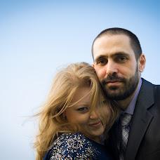 Wedding photographer Nikolay Zinchenko (26foto). Photo of 25.04.2014