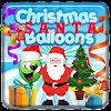 Santa Christmas Balloons APK