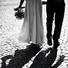 Wedding photographer Aleksandr Lesnichiy (lisnichiy). Photo of 22.09.2017