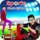 Sports Photo Editor Android APK Download Free By Aatrix Software