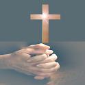 Powerful bible prayers- offline icon