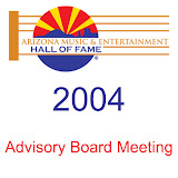 2004 Advisory Board Meeting