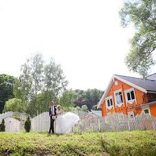 Wedding photographer Nataliya Kutyurina (Kutyurina). Photo of 06.06.2016