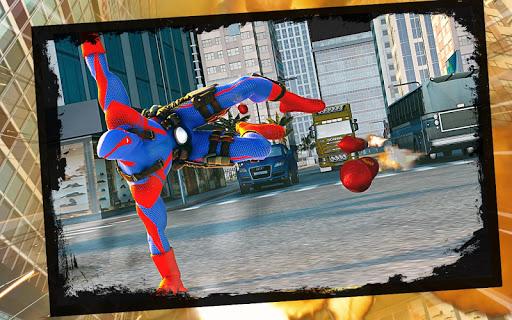 Superhero Survival Rescue : Battle Royale 1.2 screenshots 4