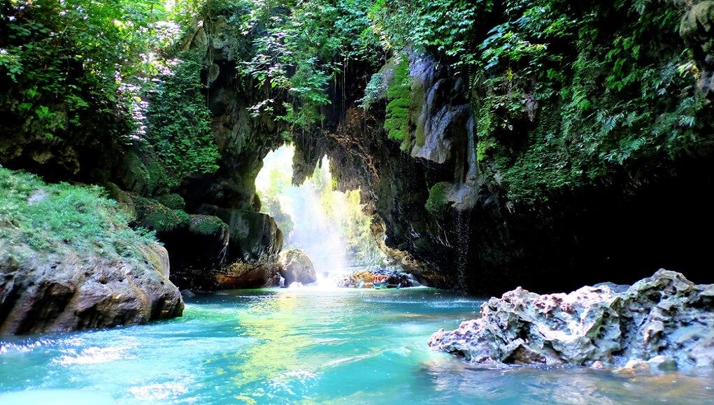 green canyon Bandung