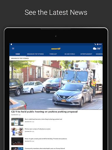 News 12 3.5.0 screenshots 6