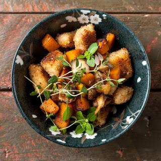 Baked Potato Gnocchi