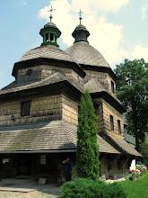Photo: Cerkiew greckokatolicka