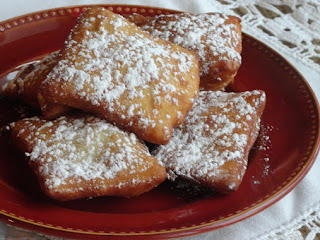 Authentic Beignets Recipe