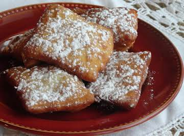 Authentic Beignets