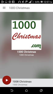 1000 Christmas- screenshot thumbnail