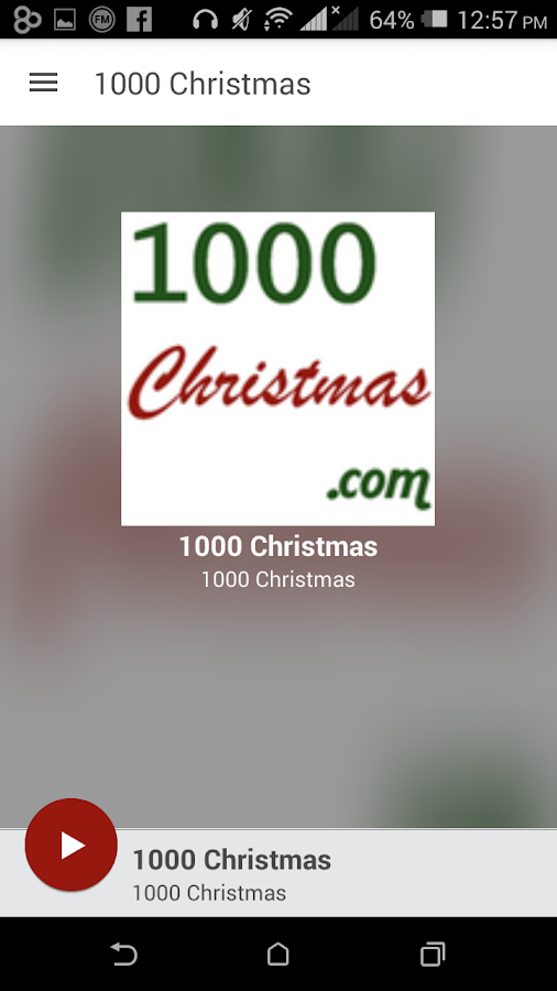 1000 Christmas- screenshot