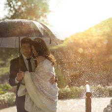 Wedding photographer Aleksey Kim (offlaw). Photo of 08.04.2015