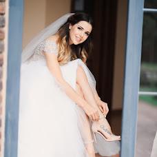 Wedding photographer Anna Esik (esikpro). Photo of 24.07.2016