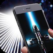 Laser Simulated Prank  Icon