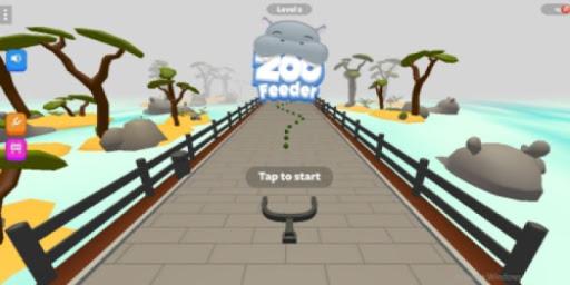 ZOO FEEDER 1.0 screenshots 1