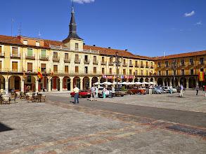 Photo: Plaza Mayor -