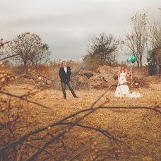 Wedding photographer Gaspar Exequiel Bochaka Licera (gasparbochaka). Photo of 15.02.2014