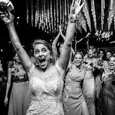 Wedding photographer Javier Luna (javierlunaph). Photo of 31.07.2018