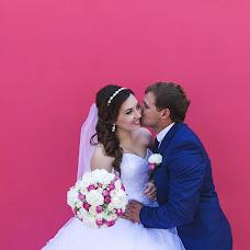 Wedding photographer Maksim Zhuravlev (MaryMaxPhoto). Photo of 24.08.2015