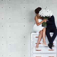 Wedding photographer Irina Vyborova (irinavyborova). Photo of 03.11.2016