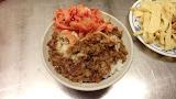 阿金老圓環滷肉飯