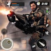Frontline Gunner Counter Shoot Strike