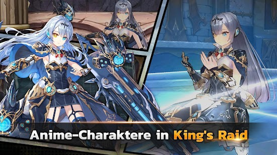Download King's Raid 3 26 0 MOD APK - Download Free paid Android