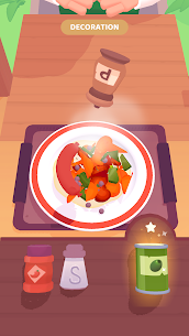 The Cook – 3D Cooking MOD APK [Unlimited Money + No Ads] 3