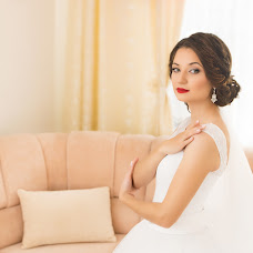 Wedding photographer Tatyana Semenova (Semenova02). Photo of 31.08.2015
