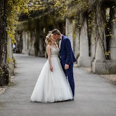 Wedding photographer Małgorzata Wojciechowska (wojciechowska). Photo of 27.06.2016