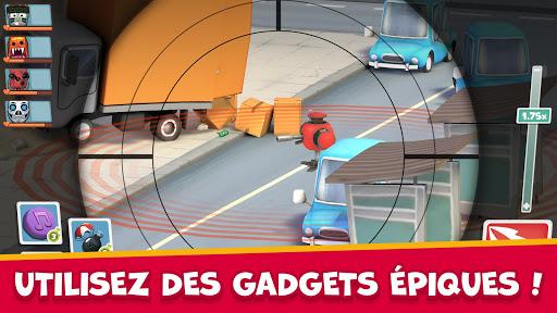 Snipers vs Thieves  captures d'écran 2