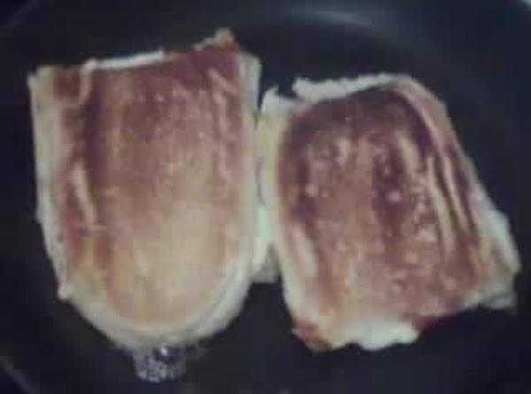 Turkey Grilled Cheese Sandwich Recipe