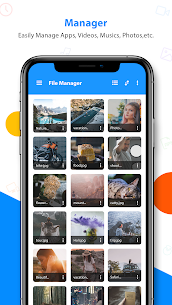 File Manager APK 4