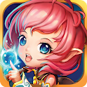 EDEN Avalon Legends icon