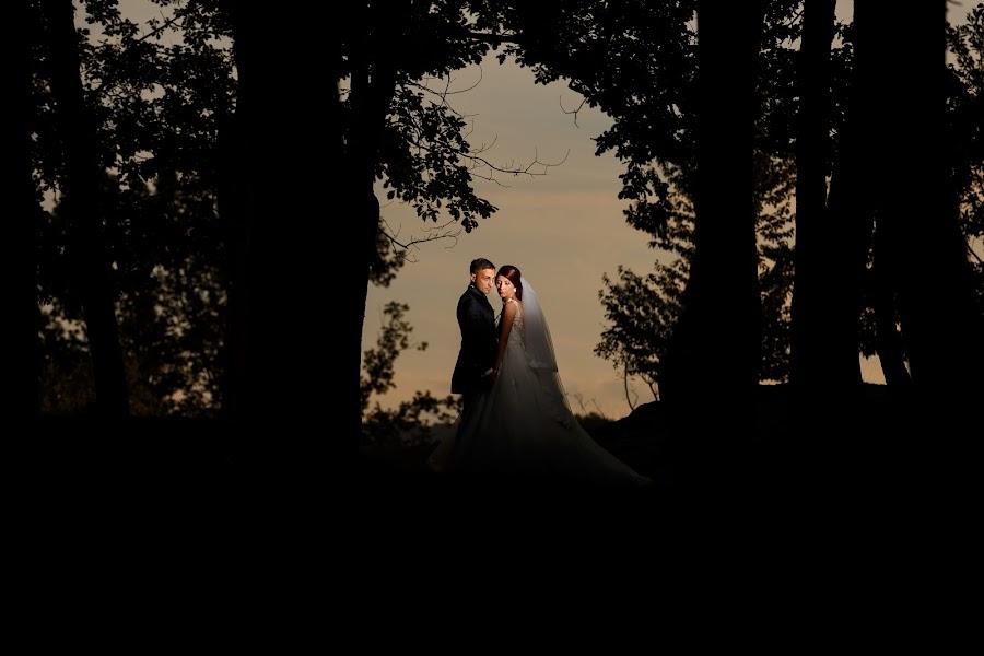 Fotograful de nuntă Moisi Bogdan (moisibogdan). Fotografia din 24.09.2016